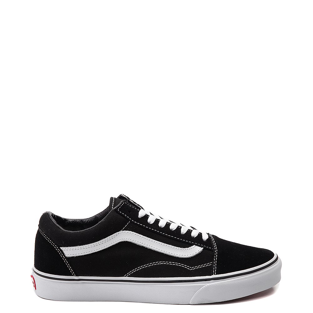 bde51705bb1f32 Vans Old Skool Skate Shoe. alternate image default view ...