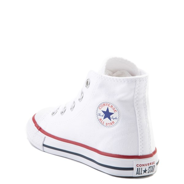 alternate view Converse Chuck Taylor All Star Hi Sneaker - Baby / ToddlerALT2