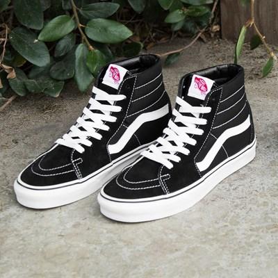 e48d480730 Vans Sk8 Hi Skate Shoe