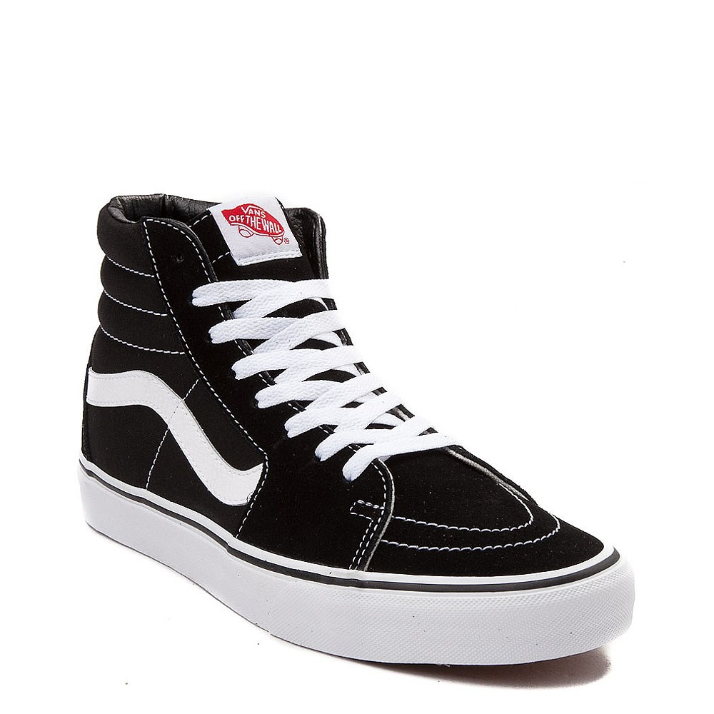 Vans Sk8 Hi Skate Shoe. Previous. alternate image ALT6. alternate image  default view. alternate image ALT1 a1b88227f