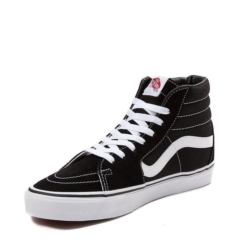 281e0b036fde Vans Sk8 Hi Skate Shoe
