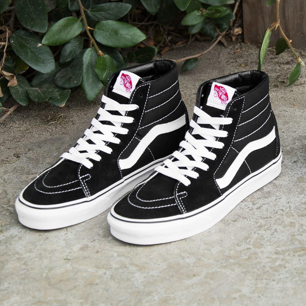 Vans Sk8 Hi Skate Shoe. Previous. alternate image ALT6 592c63fe6