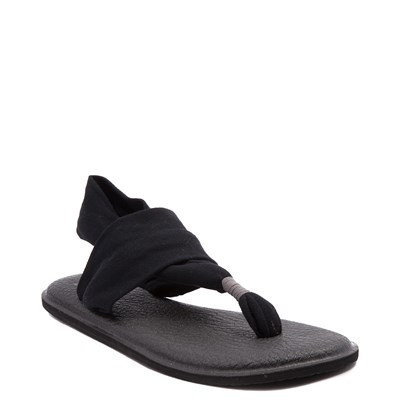 Alternate view of Womens Sanuk Yoga Sling Sandal