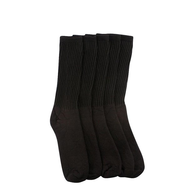 Mens Crew Socks 5 Pack