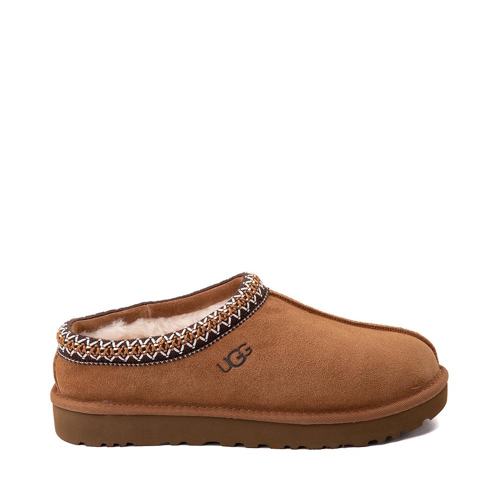 Womens UGG® Tasman Clog - Chestnut