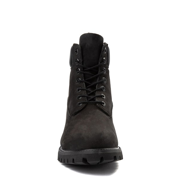 "alternate view Mens Timberland 6"" Classic Boot - BlackALT4"