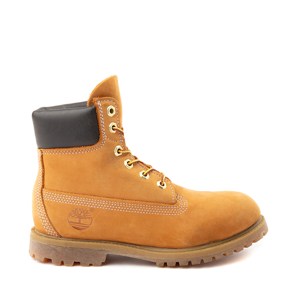 "Main view of Womens Timberland 6"" Premium Boot - Wheat"