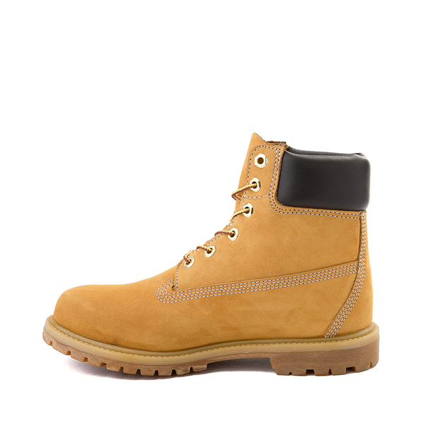 "alternate view Womens Timberland 6"" Premium Boot - WheatALT1"