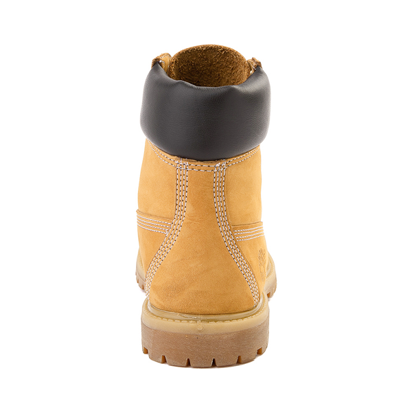 "alternate view Womens Timberland 6"" Premium Boot - WheatALT4"