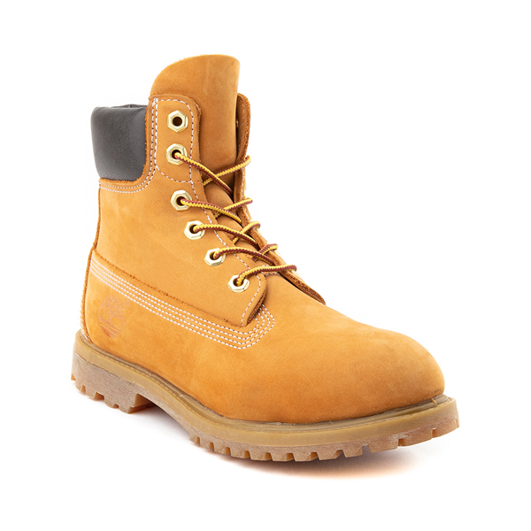 "alternate view Womens Timberland 6"" Premium Boot - WheatALT5"