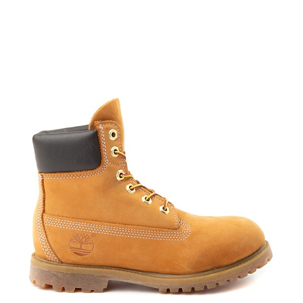 "Womens Timberland 6"" Premium Boot - Wheat"