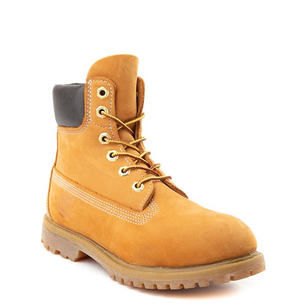 "Alternate view of Womens Timberland 6"" Premium Boot - Wheat"