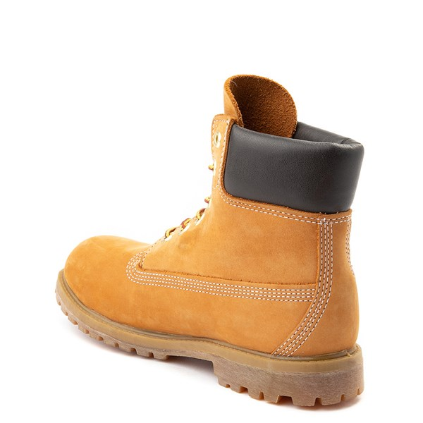"alternate view Womens Timberland 6"" Premium Boot - WheatALT2"