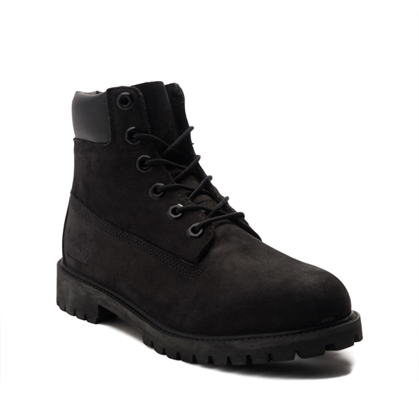 "alternate view Timberland 6"" Classic Boot - Big Kid - BlackALT5"