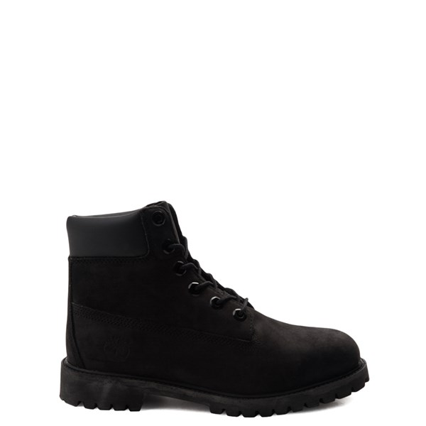 "Main view of Timberland 6"" Classic Boot - Big Kid - Black"