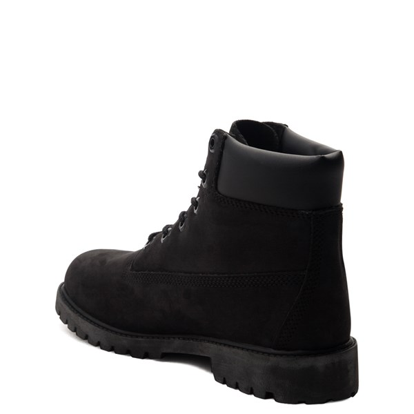 "alternate view Timberland 6"" Classic Boot - Big Kid - BlackALT2"