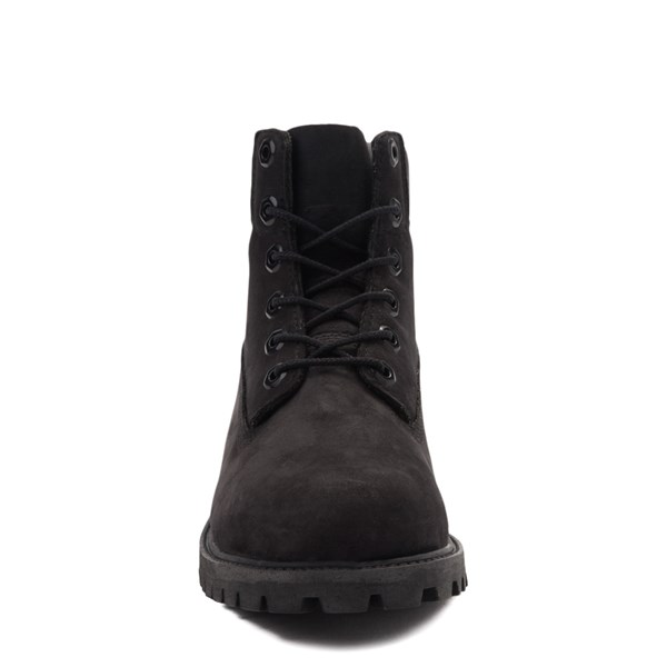 "alternate view Timberland 6"" Classic Boot - Big Kid - BlackALT4"