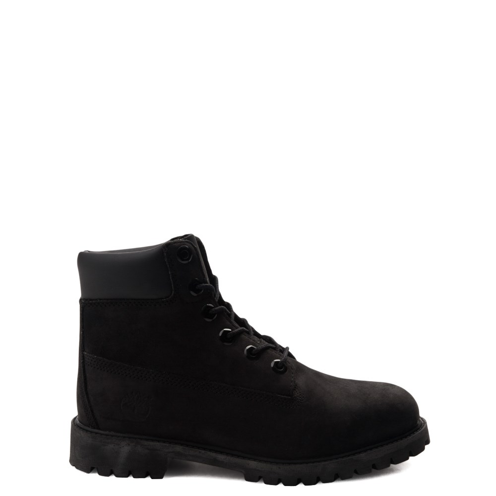 "Timberland 6"" Classic Boot - Big Kid - Black"