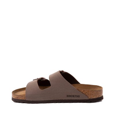 Alternate view of Mens Birkenstock Arizona Sandal - Brown