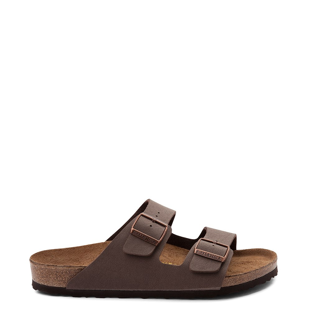 Mens Birkenstock Arizona Sandal - Brown