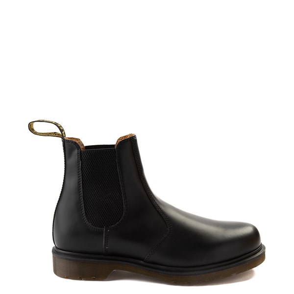 Dr. Martens 2976 Smooth Chelsea Boot - Black