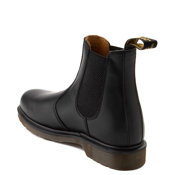 alternate view Dr. Martens 2976 Chelsea Boot - BlackALT2