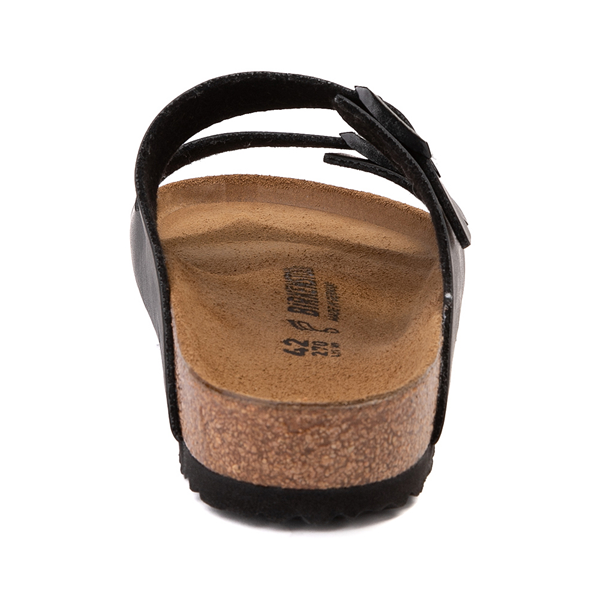 alternate view Mens Birkenstock Arizona Sandal - BlackALT4