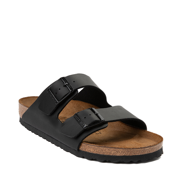 alternate view Mens Birkenstock Arizona Sandal - BlackALT5