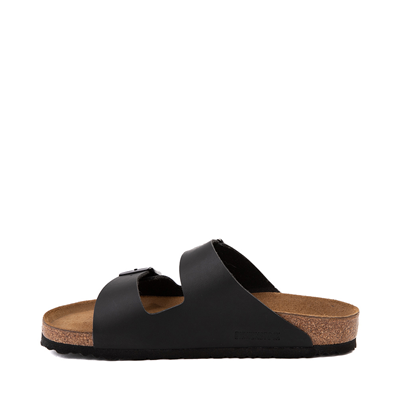 Alternate view of Mens Birkenstock Arizona Sandal - Black