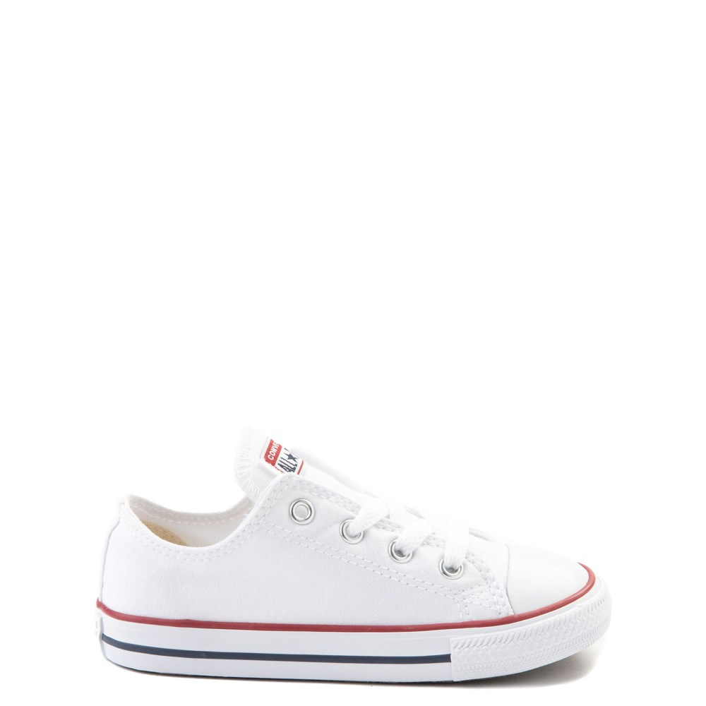 8951ab90887 Converse Chuck Taylor All Star Lo Sneaker - Baby   Toddler. Previous.  alternate image ALT5. alternate image default view