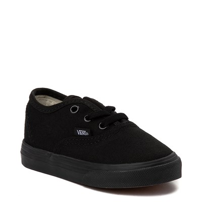 Alternate view of Toddler Vans Authentic Skate Shoe