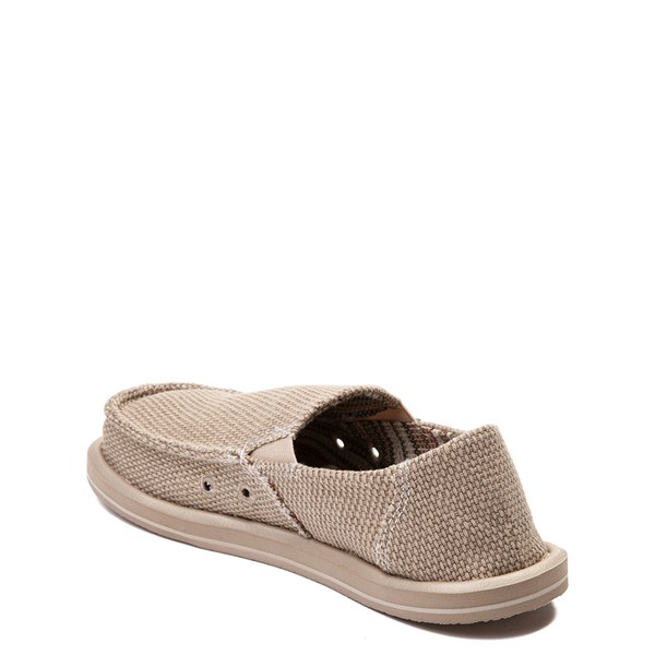 alternate view Sanuk Vagabond Casual Shoe - Little Kid / Big KidALT2
