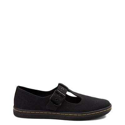 Main view of Womens Dr. Martens Woolwich T-Bar Casual Shoe