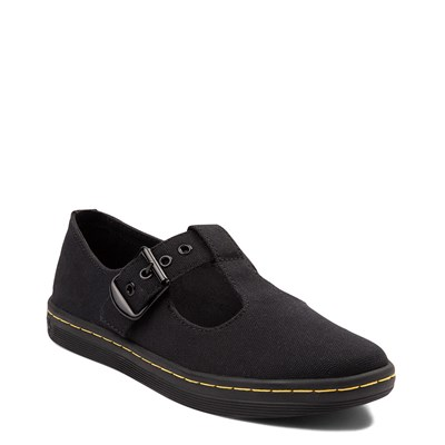 Alternate view of Womens Dr. Martens Woolwich T-Bar Casual Shoe
