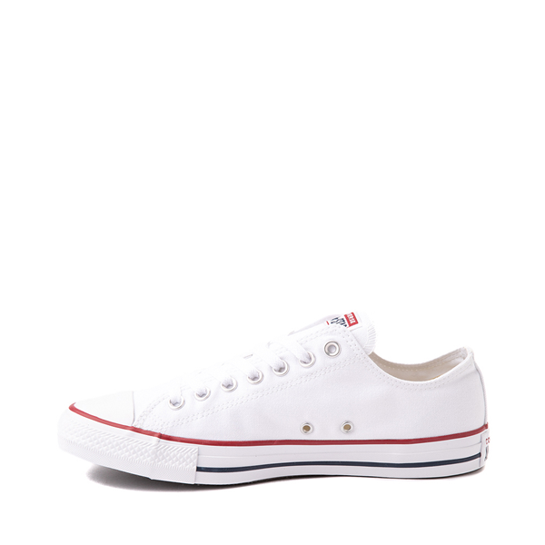 alternate view Converse Chuck Taylor All Star Lo Sneaker - WhiteALT1