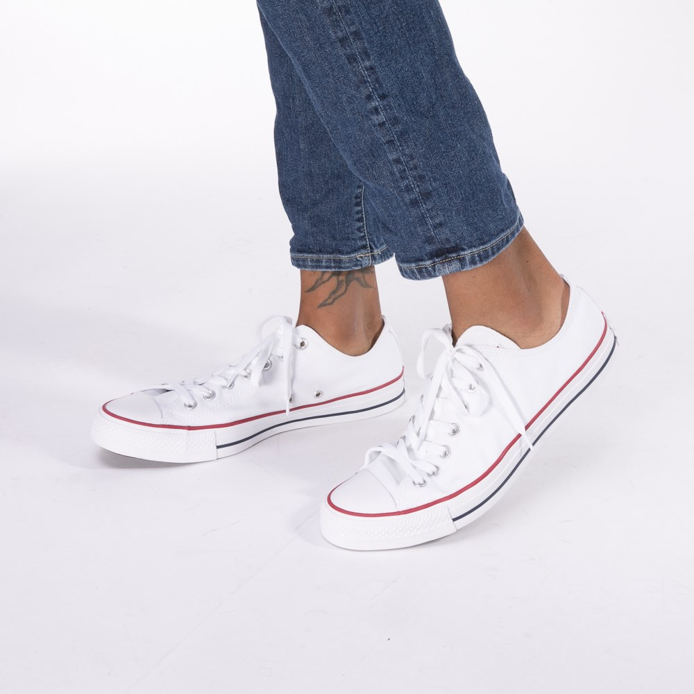 1a9a8f94b362 Converse Chuck Taylor All Star Lo Sneaker. Previous. alternate image ALT6