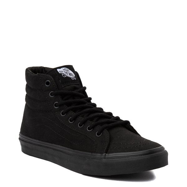 alternate view Vans Sk8 Hi Slim Skate ShoeALT1