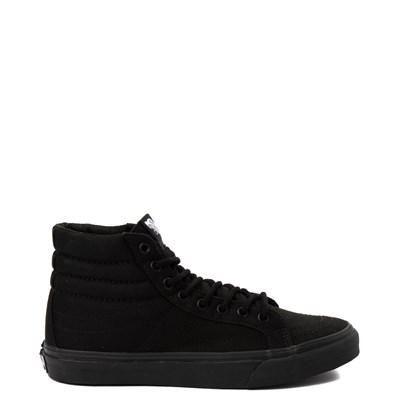 Main view of Vans Sk8 Hi Slim Skate Shoe