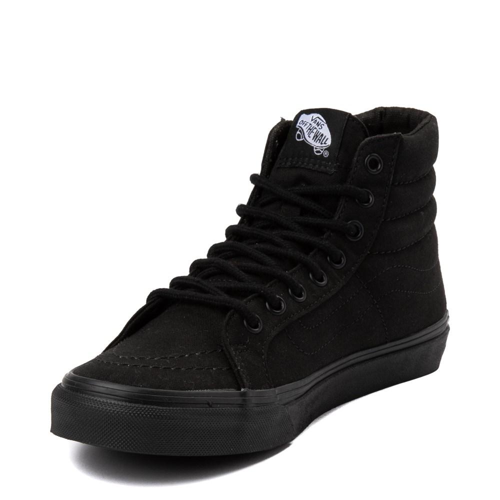 073f9069c1 Vans Sk8 Hi Slim Skate Shoe