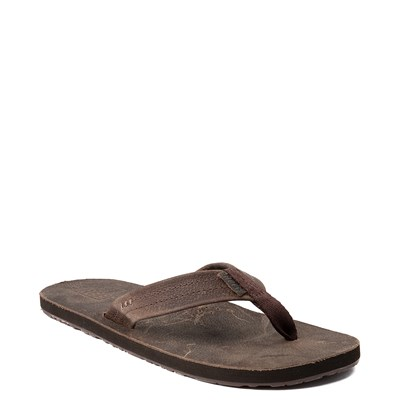 Alternate view of Mens Reef Draftsmen Sandal
