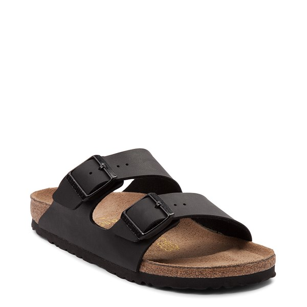 alternate view Womens Birkenstock Arizona Sandal - BlackALT1