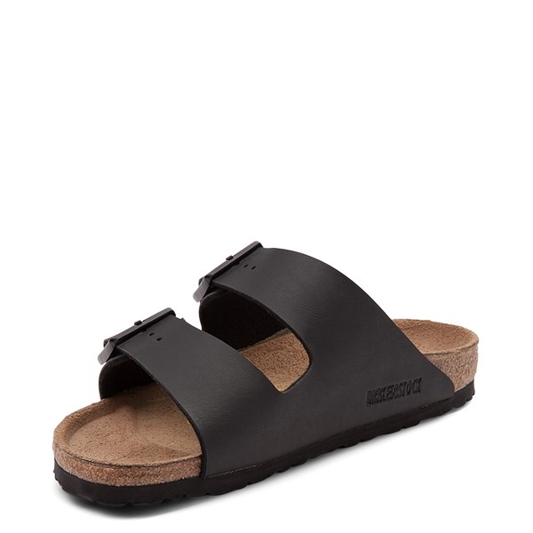 alternate view Womens Birkenstock Arizona Sandal - BlackALT3