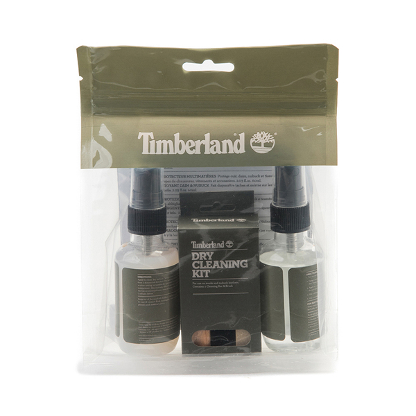 alternate view Timberland Product Care Cleaning KitALT1