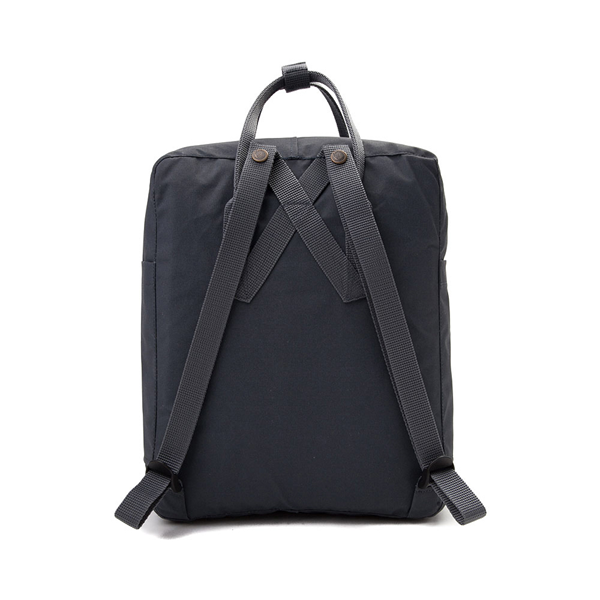 alternate view Fjallraven Kanken Backpack - GraphiteALT1