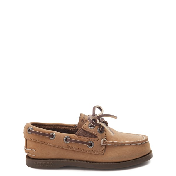 Default view of Sperry Top-Sider Authentic Original Gore Boat Shoe - Toddler / Little Kid