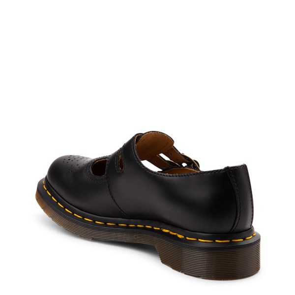 alternate view Womens Dr. Martens Mary Jane Casual Shoe - BlackALT2
