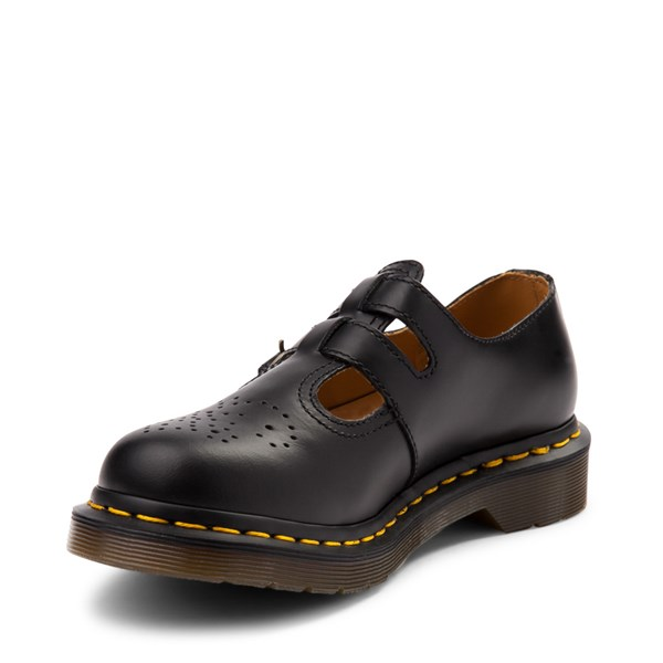 alternate view Womens Dr. Martens Mary Jane Casual Shoe - BlackALT3