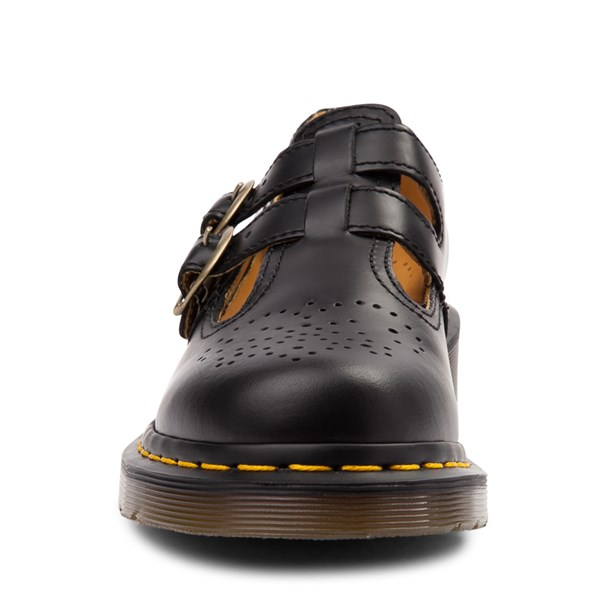 alternate view Womens Dr. Martens Mary Jane Casual Shoe - BlackALT4