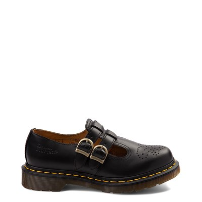 Main view of Womens Dr. Martens Mary Jane Casual Shoe - Black