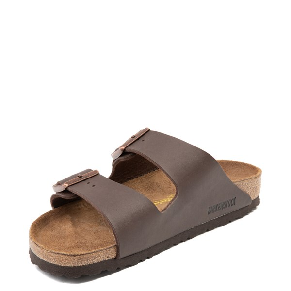 alternate view Womens Birkenstock Arizona Sandal - BrownALT3